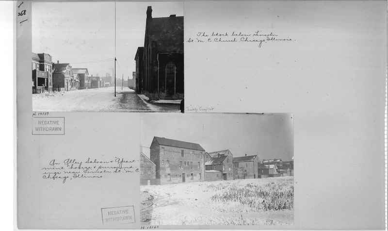 Mission Photograph Album - Cities #4 page 0268