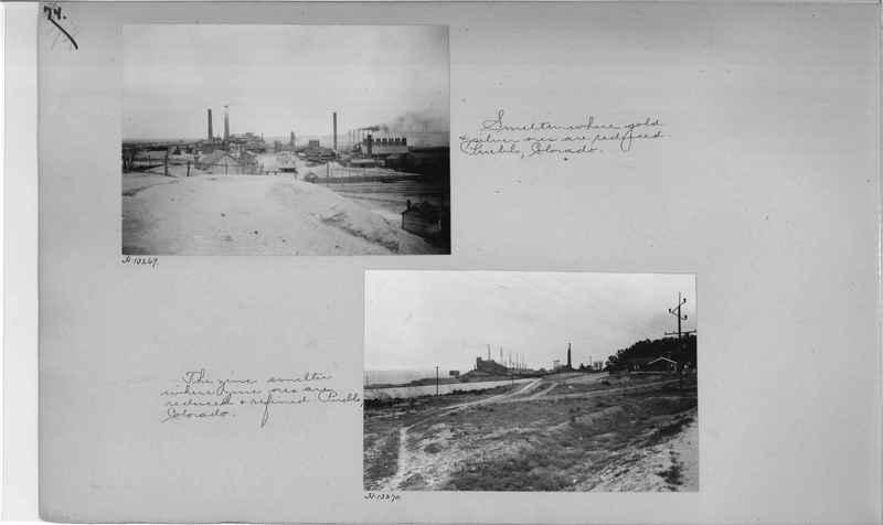 Mission Photograph Album - Cities #7 page 0074