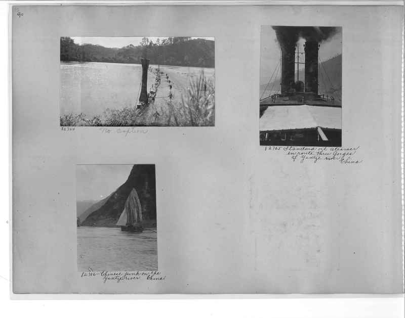 Mission Photograph Album - China #11 pg. 0090