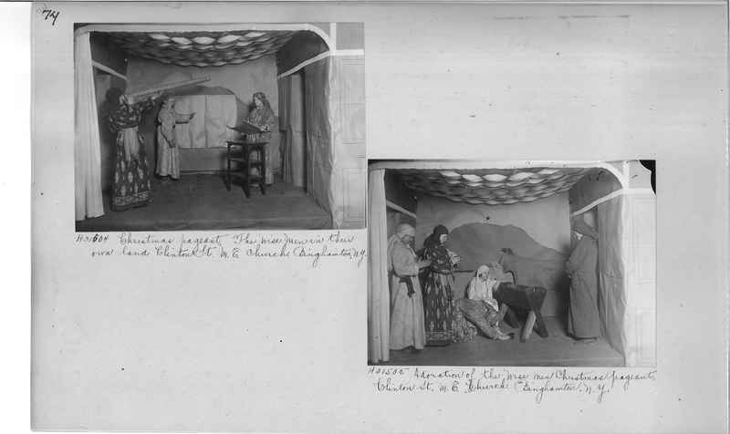 Mission Photograph Album - Cities #14 page 0074