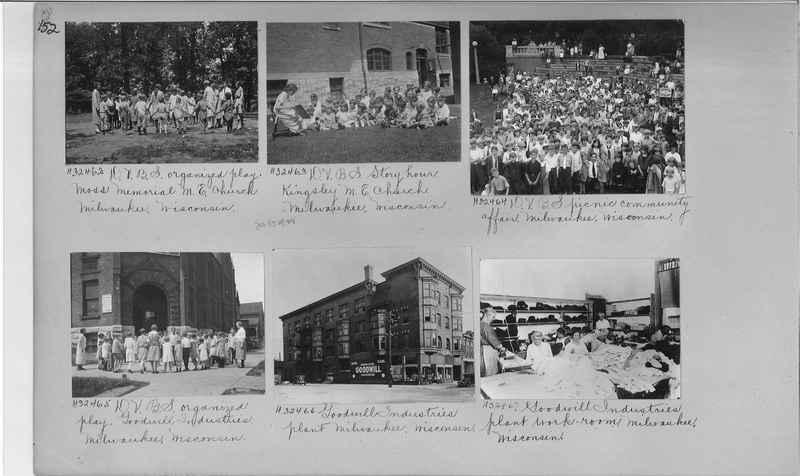 Mission Photograph Album - Cities #14 page 0152