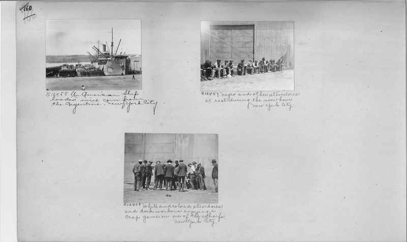 Mission Photograph Album - Cities #6 page 0160