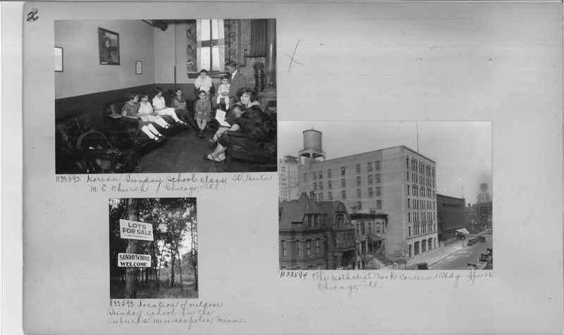 Mission Photograph Album - Cities #15 page 0026