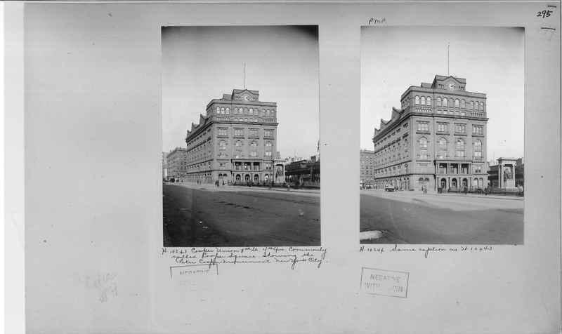 Mission Photograph Album - Cities #4 page 0295