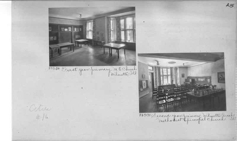 Mission Photograph Album - Cities #16 page 0215