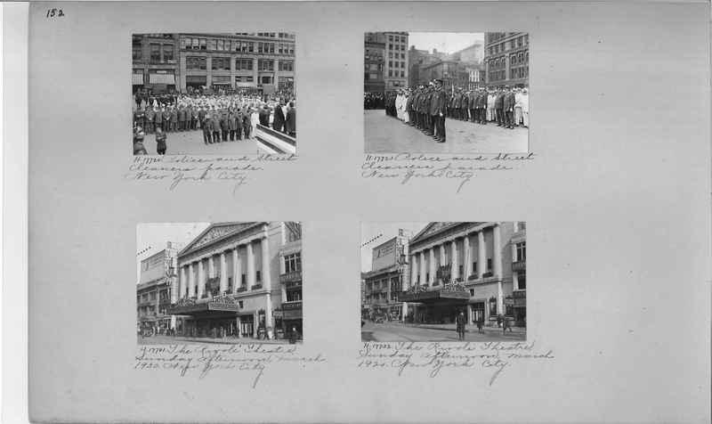 Mission Photograph Album - Cities #9 page 0152