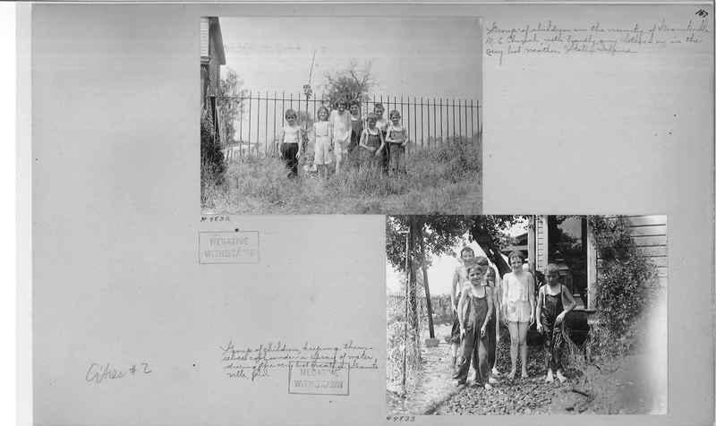 Mission Photograph Album - Cities #2 page 0167