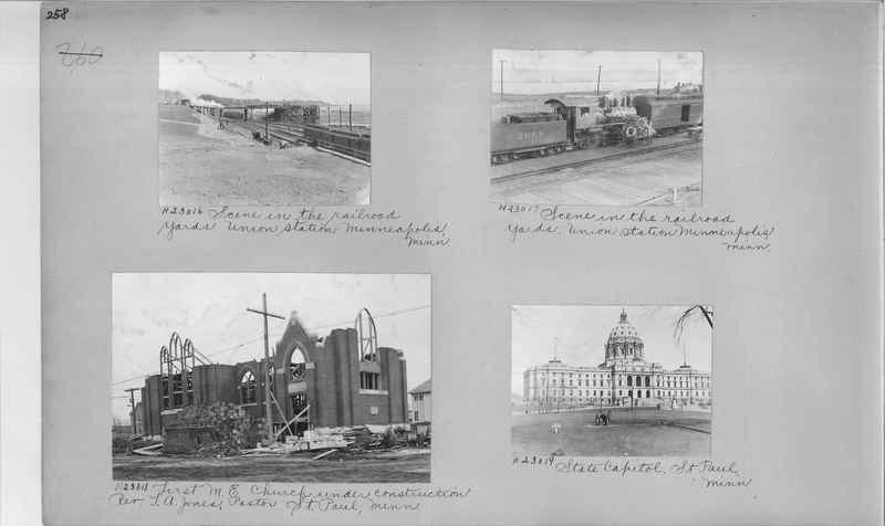 Mission Photograph Album - Cities #10 page 0258