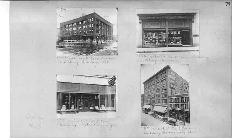 Mission Photograph Album - Cities #13 page 0079