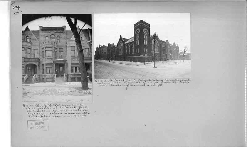Mission Photograph Album - Cities #4 page 0274