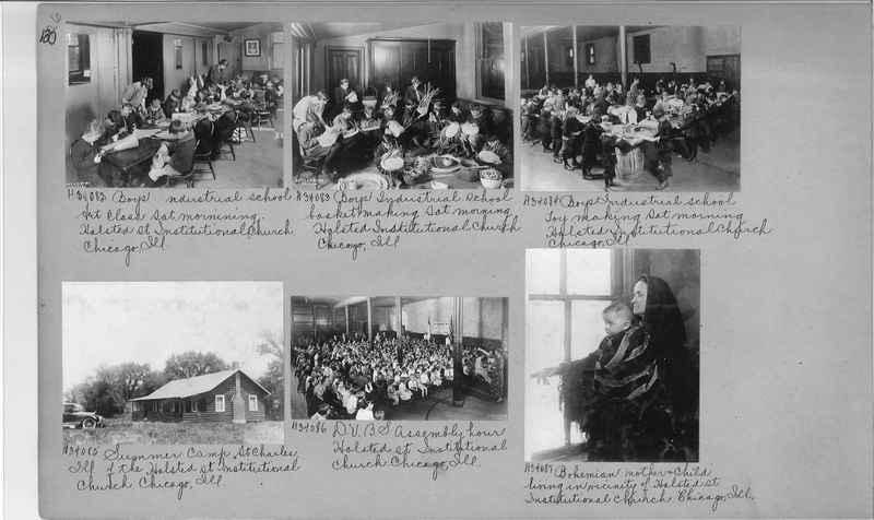 Mission Photograph Album - Cities #15 page 0130