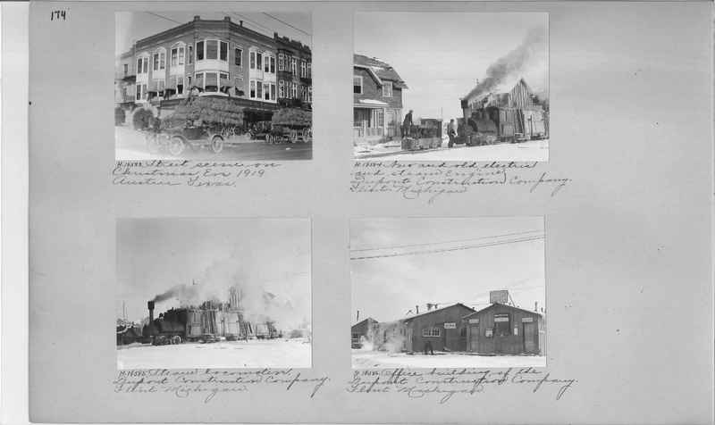 Mission Photograph Album - Cities #9 page 0174