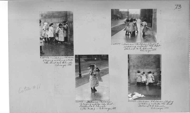 Mission Photograph Album - Cities #11 page 0073