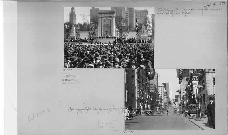 Mission Photograph Album - Cities #3 page 0141