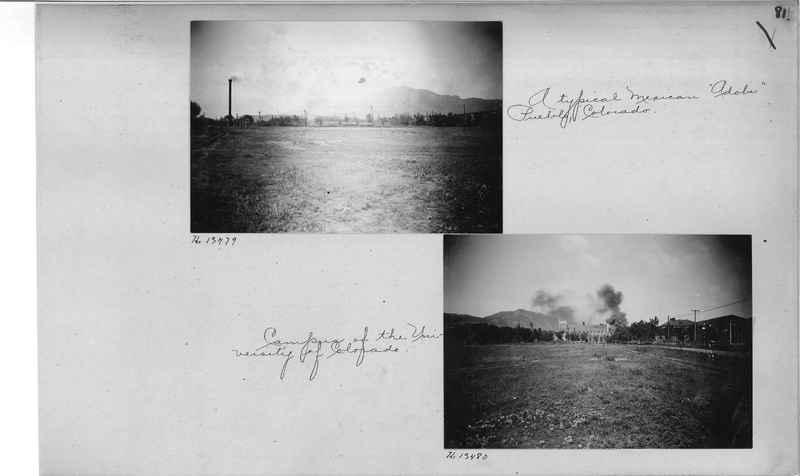 Mission Photograph Album - Cities #7 page 0081
