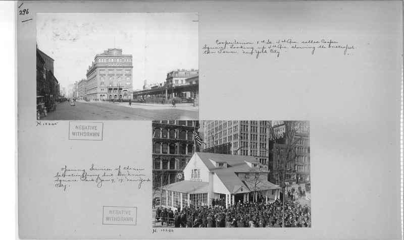 Mission Photograph Album - Cities #4 page 0296