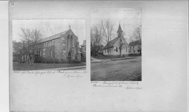 Mission Photograph Album - Cities #9 page 0014