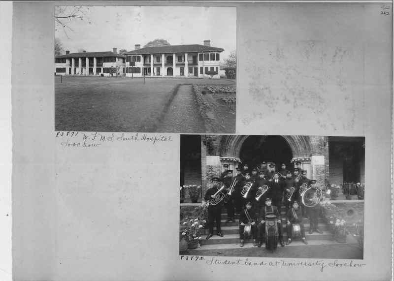 Mission Photograph Album - China #11 page 0242