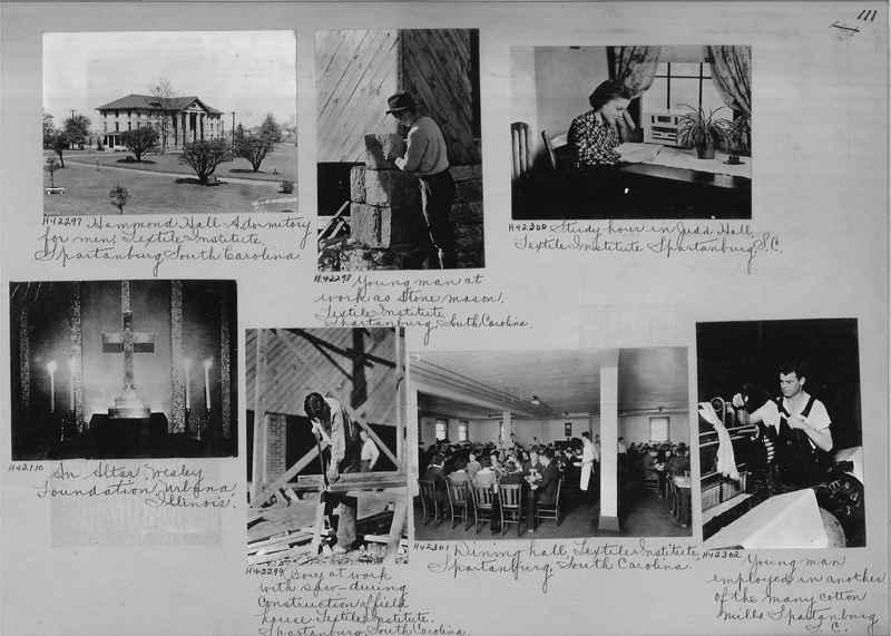Mission Photograph Album - Education #03-04 Page_0111