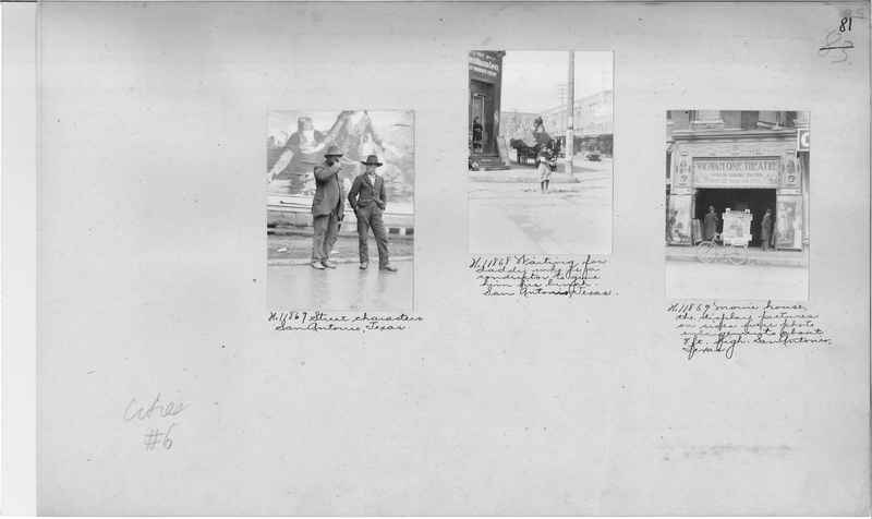 Mission Photograph Album - Cities #6 page 0081