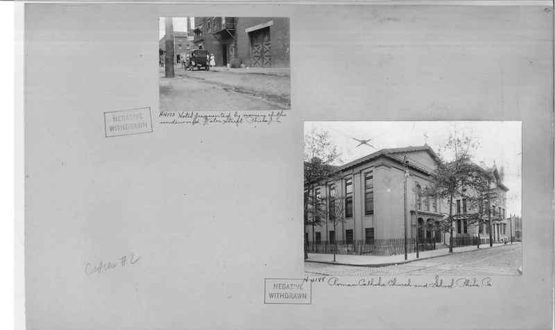Mission Photograph Album - Cities #2 page 0045
