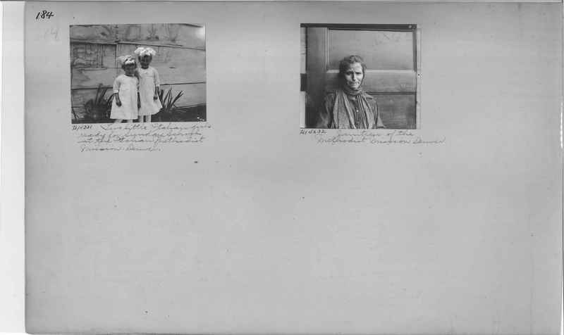 Mission Photograph Album - Cities #7 page 0184