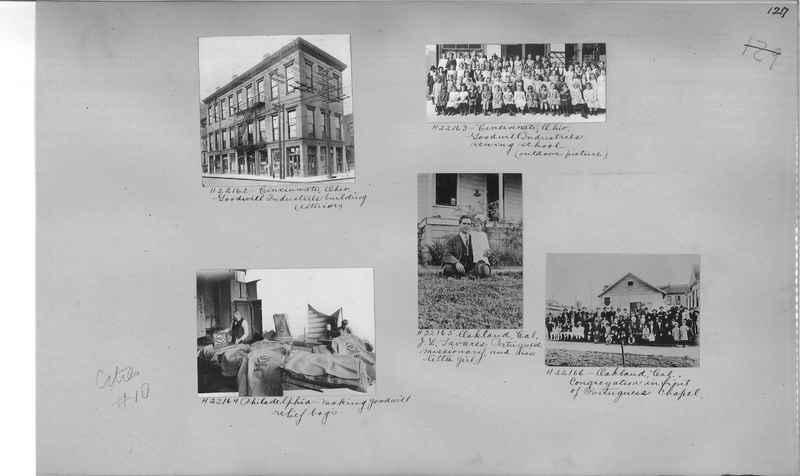 Mission Photograph Album - Cities #10 page 0127