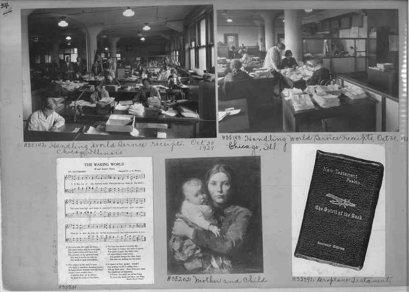 Mission Photograph Album - Miscellaneous #03 Page_0054