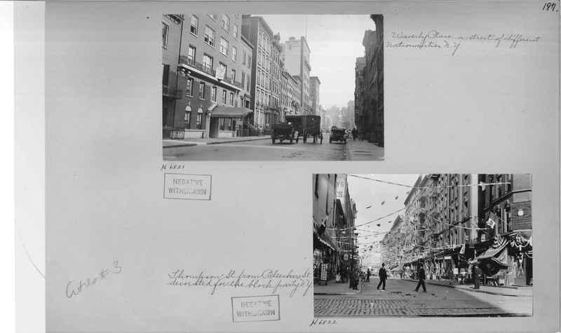 Mission Photograph Album - Cities #3 page 0197