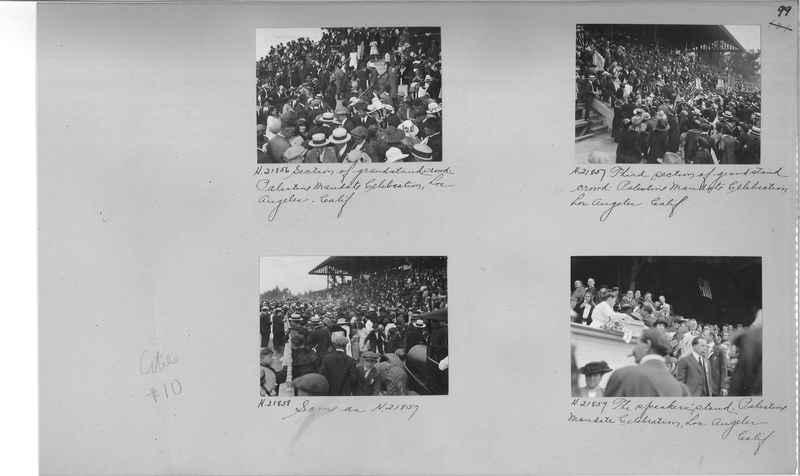 Mission Photograph Album - Cities #10 page 0099