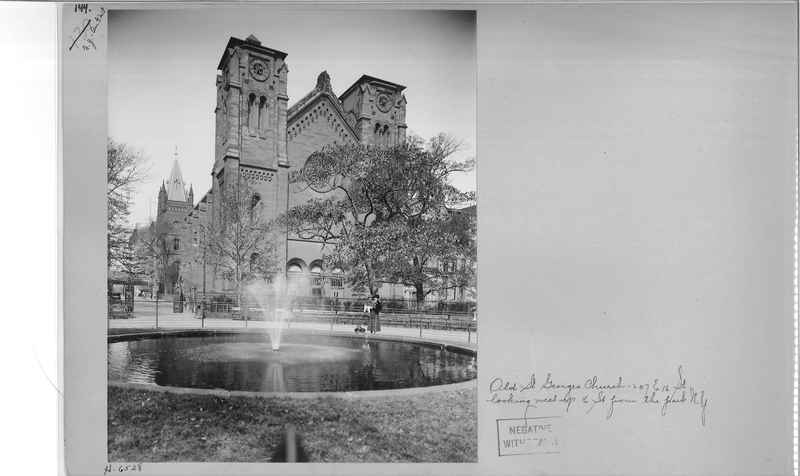 Mission Photograph Album - Cities #3 page 0144