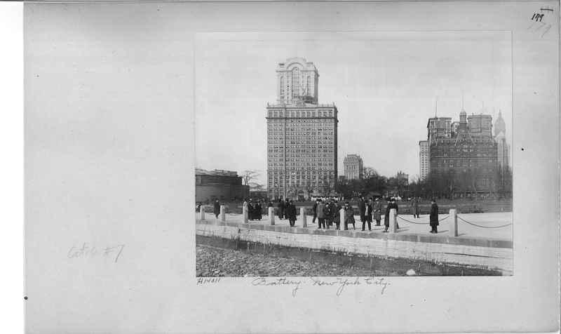 Mission Photograph Album - Cities #7 page 0179