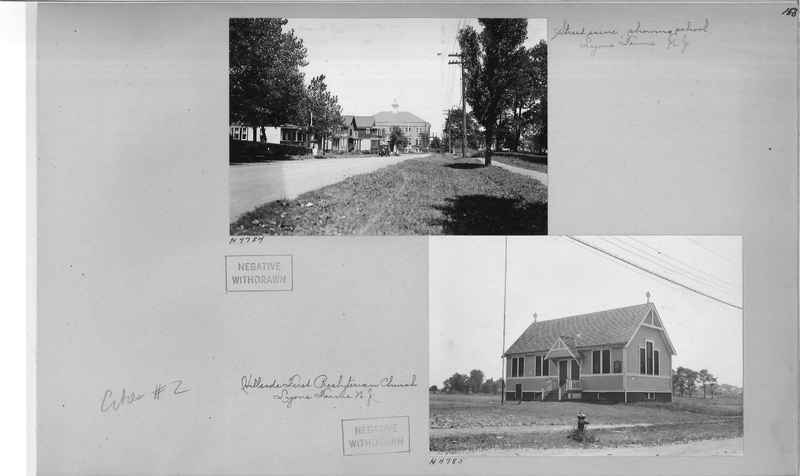 Mission Photograph Album - Cities #2 page 0153