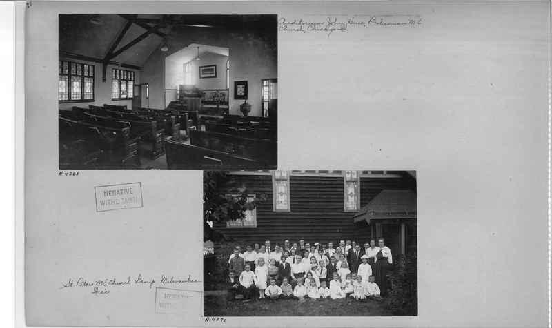 Mission Photograph Album - Cities #2 page 0078