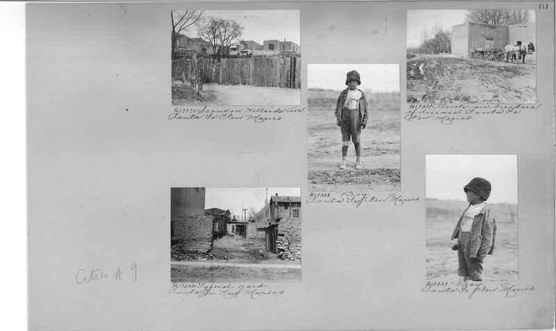 Mission Photograph Album - Cities #9 page 0111