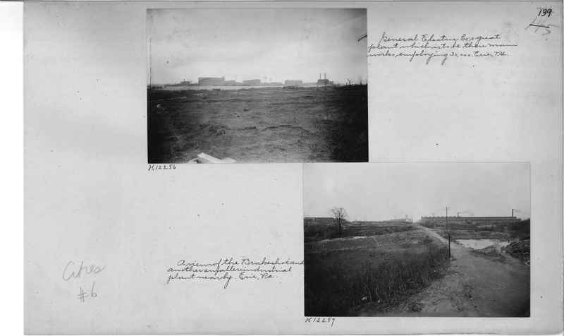 Mission Photograph Album - Cities #6 page 0139
