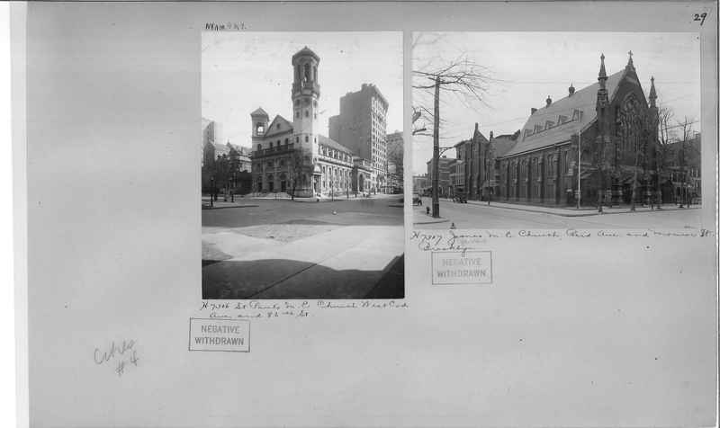 Mission Photograph Album - Cities #4 page 0029
