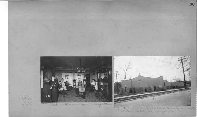 Mission Photograph Album - Cities #13 page 0131