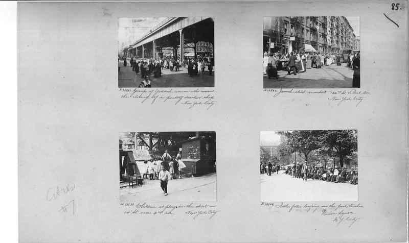 Mission Photograph Album - Cities #7 page 0085