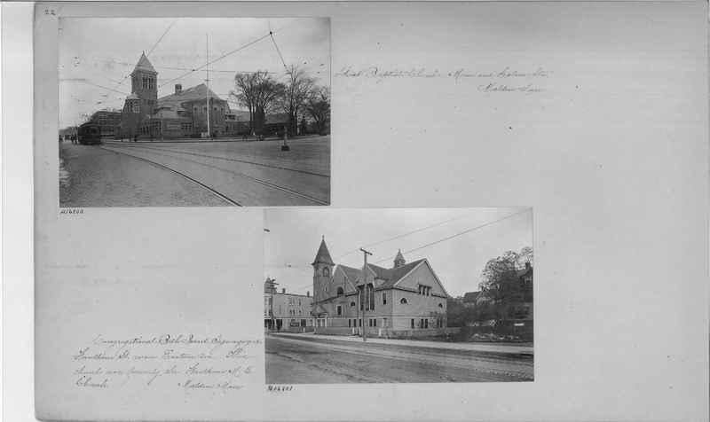 Mission Photograph Album - Cities #9 page 0022