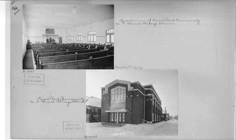 Mission Photograph Album - Cities #4 page 0260