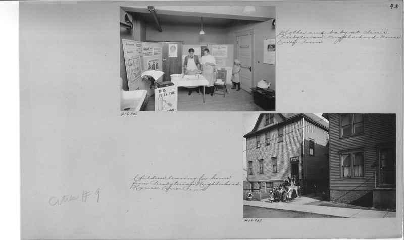 Mission Photograph Album - Cities #9 page 0043