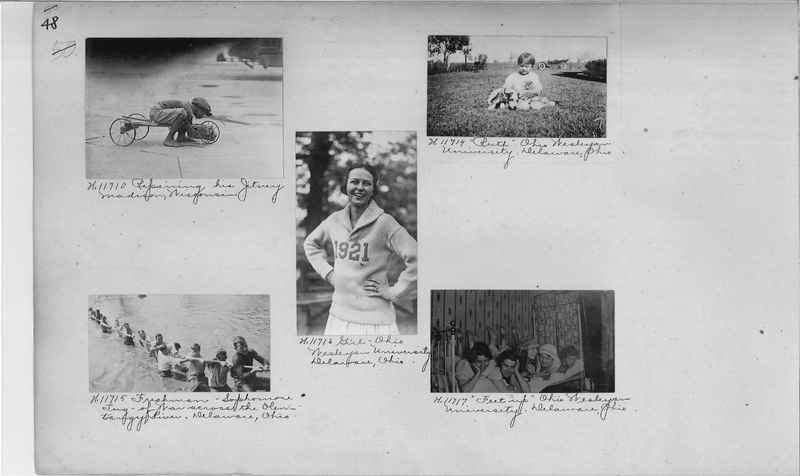Mission Photograph Album - Cities #6 page 0048