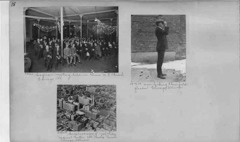 Mission Photograph Album - Cities #13 page 0018