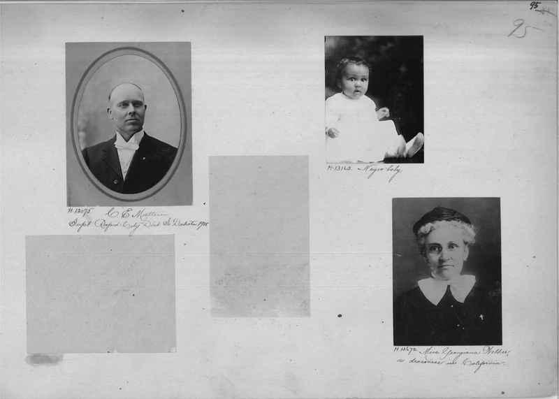 Mission Photograph Album - Miscellaneous #01 Page_0095
