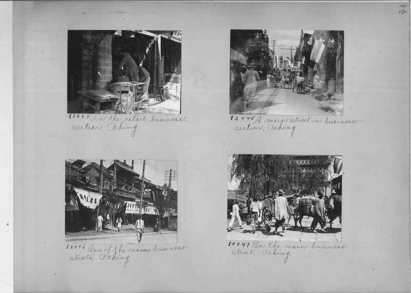Mission Photograph Album - China #11 page 0132