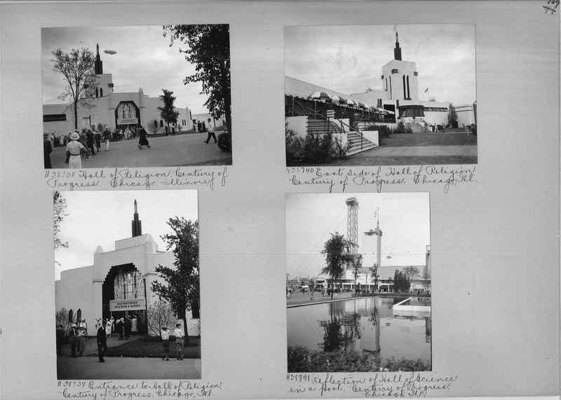 Mission Photograph Album - Miscellaneous #03 Page_0107