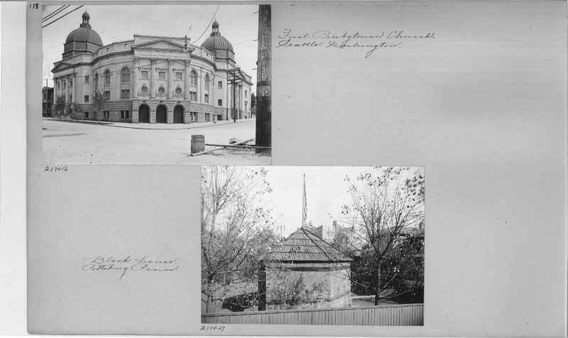 Mission Photograph Album - Cities #9 page 0118
