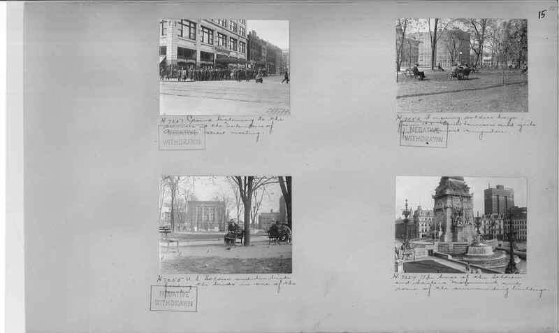 Mission Photograph Album - Cities #4 page 0015