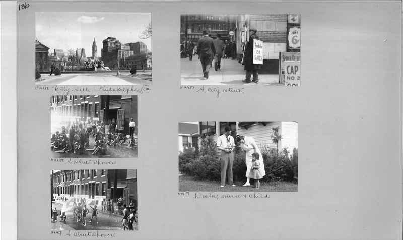 Mission Photograph Album - Cities #17 page 0136